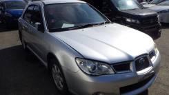 Крыло правое переднее Subaru Impreza GG/GD