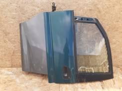 Дверь боковая передняя левая Mitsubishi Delica PE8W