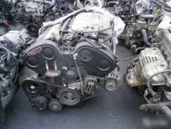 Двигатель Mitsubishi Galant E54A 1993 6A12 Комментарий: DOHC, 24Valve,