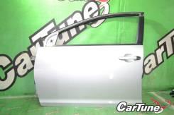Дверь передняя левая 1Е7 Caldina st246 3SGTE [Cartune] 0031