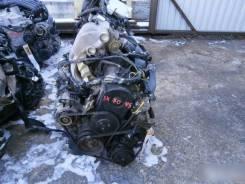 Двигатель Mazda Demio DW3W 1998 B3: КОСА+КОМП , АЛЮМ. Коллектор. 121 (