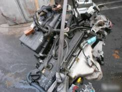 Двигатель Nissan March K11 2001 CG10DE: КОСА+КОМП   100NX (B13) 1990
