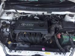 Акпп Toyota Corolla ZZE 124 4WD