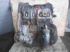 Двигатель VW Passat (B3) 1988-1993 1.6 RF