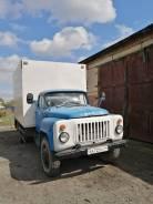 ГАЗ 53. Продается грузовик Газ 53, 4x2