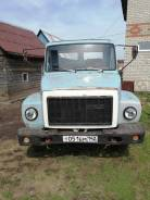 ГАЗ. Продается грузовик газ 33610, 3 000кг., 4x2