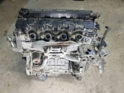 Двигатель Honda Civic R18A