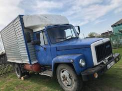 ГАЗ 3307. Продам в ХТС, 4x2