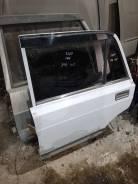 Дверь задняя левая ВАЗ 2107