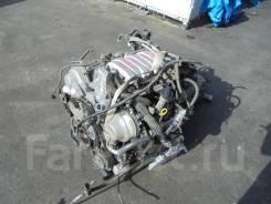 Двигатель Toyota Celsior 3UZ SWAP Свап