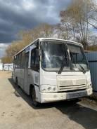 ПАЗ 3204. Автобус Пригородный, 48 мест