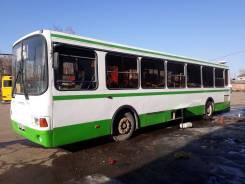 ЛиАЗ 5256. Автобус Лиаз 5256, 22 места