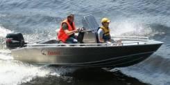 Tuna. 2020 год, длина 4,60м., двигатель подвесной, 50,00л.с., бензин. Под заказ