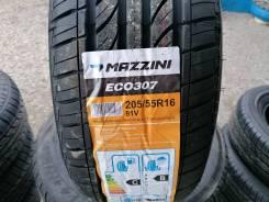Mazzini Eco307, 205/55R16