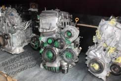 Двигатель Toyota Avensis 2.4L 2Azfse