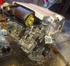 Двигатель Toyota Alphard 3.5 2GRFE