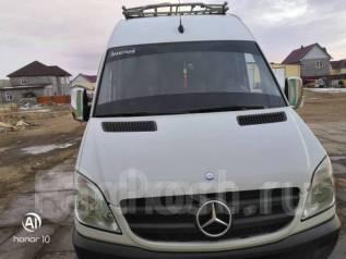 Mercedes-Benz Sprinter. Продаеться мерседес спринтер, 21 место