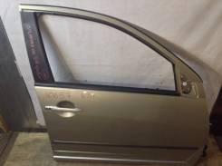 Дверь Mitsubishi Outlander