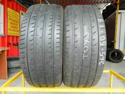 Toyo Proxes T1 Sport SUV. летние, б/у, износ 10%