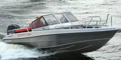 Tuna. 2020 год, длина 5,85м., двигатель подвесной, 140,00л.с., бензин. Под заказ