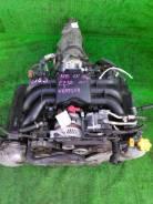 Двигатель НА Subaru Outback BPE EZ30