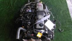 Двигатель НА Nissan Laurel C33 RB20E