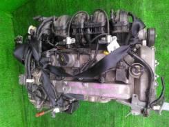 Двигатель НА Mazda LF-VDS