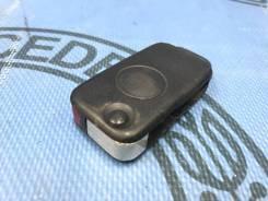 Ключ зажигания (рыбка) Mercedes S-Class, E-Class, SL-Class 1996 [1407600406, , A1407600406, , 1407601206, , 1407602006, , 1407603706]