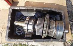Б/У АКПП A750F на запчасти Toyota LC Prado GRJ120 1GRFE 03-08