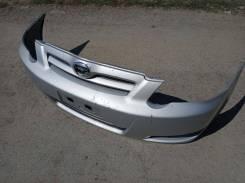 Бампер передний Corolla Runx Allex 04-06