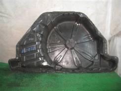 Ниша запасного колеса Renault Scenic 3