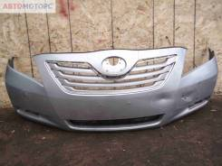 Бампер Передний Toyota Camry VI (XV40) 2006 - 2011