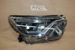 Фара правая LED - Toyota RAV 4