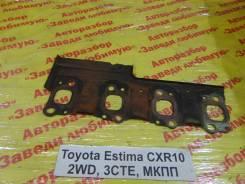 Прокладка выпускного коллектора Toyota Estima Emina Toyota Estima Emina 1993