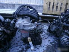 Двигатель Nissan Wingroad Y12 2006 HR15DE: КОМП 100NX (B13) 1990-1994.