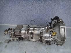 МКПП (механическая коробка переключения передач) для Subaru Forester