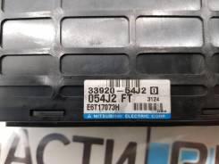 Блок управления EFI Suzuki Grand Escudo ( XL7 ) TX92 2003 г