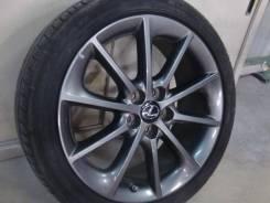 Оригинальное колесо Lexus CT200h 215/45R17