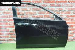 Дверь передняя правая Honda Accord 8 CU2 (NH731P) [Turboparts]