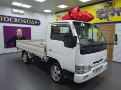Nissan Atlas. Очень доступная цена., 2 500куб. см., 1 500кг., 4x2