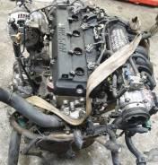 Контрактный двигатель QR20 Nissan X-trail T30, Presage 2003 г.