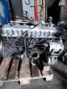 Двигатель в сборе на JEEP Cherokee 1993 года