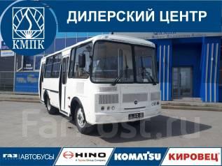 ПАЗ 32054. Автобус 0-02 инжекторный 2021 год выпуска, 22 места, В кредит, лизинг. Под заказ
