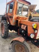 ВТЗ. Продам трактор Т -25 с плугом с документами, 20 л.с.