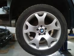 Продам комплект колёс на BMW X5 R19