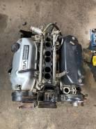 Двигатель 6g72 12V Трамблерный Mitsubishi Diamante Y72