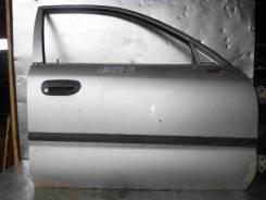 Дверь передняя правая Mitsubishi Carisma (DA)