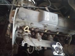 Двигатель 1KZTE c с гарантией