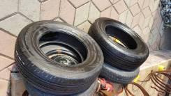 Dunlop Enasave RV503, 205/70 R15