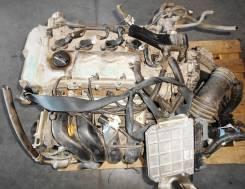 ДВС с КПП, Toyota 3ZR-FAE - CVT K111-01A FF ZRR70 коса+комп